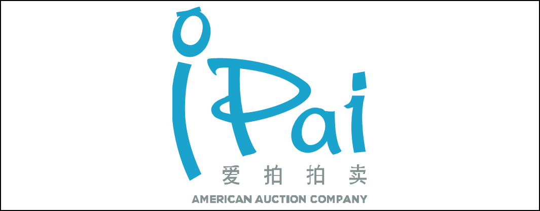 爱拍拍卖   iPai Auction Company